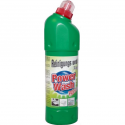 POWER WASH ŻEL DO WC ZIELONY LEŚNY 750 ML