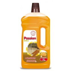 PASSION GOLD Flussigkeit 1 L do paneli